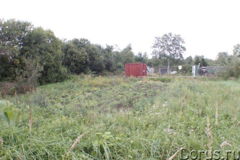 Дачный участок 13,3 соток в дер. Машково - Земельные участки - Продается участок вблизи города Алекс..., фото 1